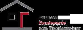 Reinhard Bauelemente